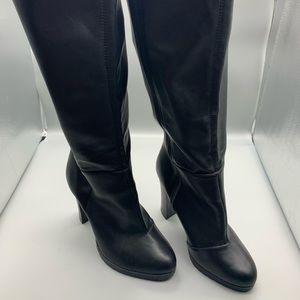 NWT Lane Bryant Knee High Boots